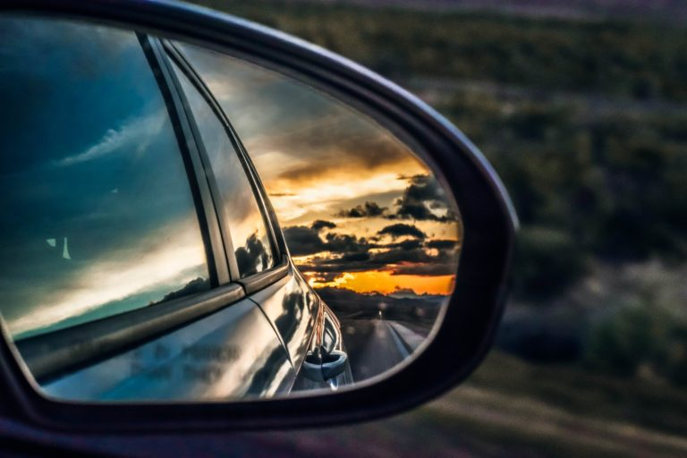 Business intuition's blind spot