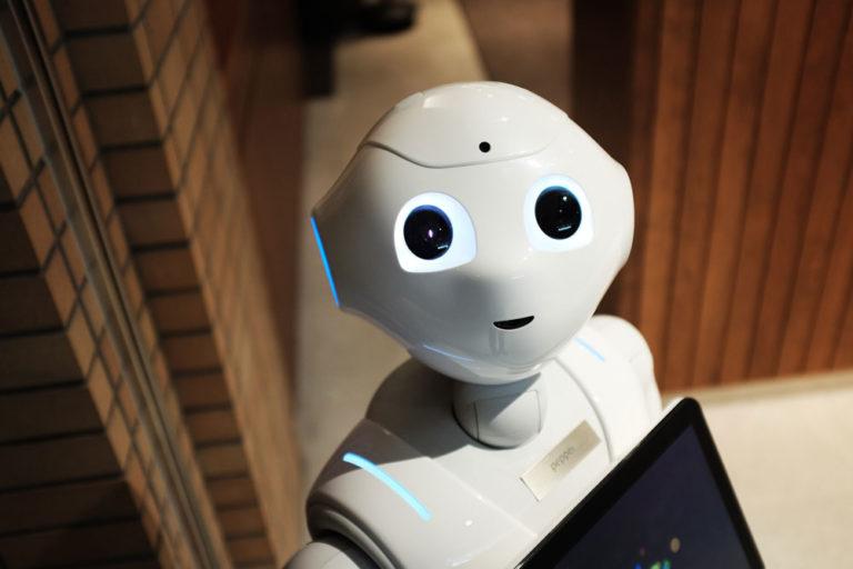 Will robots kill jobs, or create them?