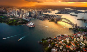Innovation in Australia: A Yank's Perspective